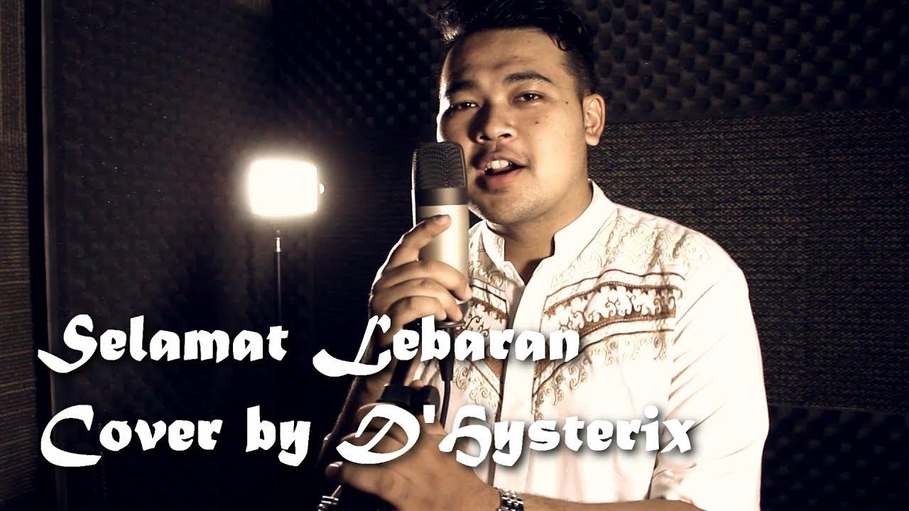 Selamat Lebaran Ungu Cover By D Hysterix Youtube