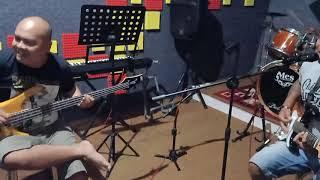 Pelangi - Netral..cover lagu