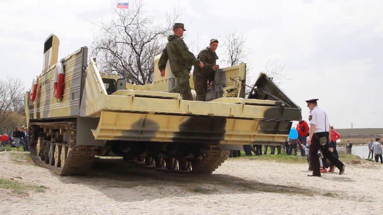 Плавающих транспортеров птс фольксваген транспортер бу самарская область