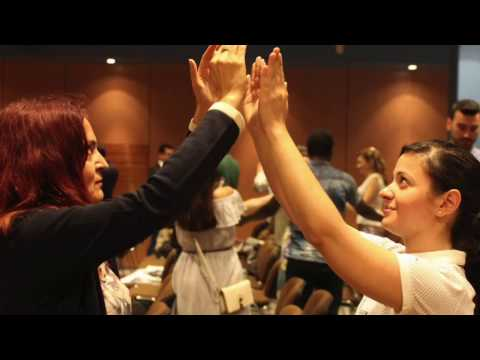 Toastmasters - District 59 & 95 - Spring Conference Advertisement - Athens 2018