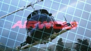 SuperCopter Airwolf Version Electro mix nouveauté 2013 Remix par Deejay Romain