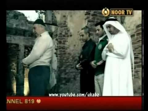 Ahmed Bukhatir - Arabic Nasheeds - Islamic Audio - A2Youth.com
