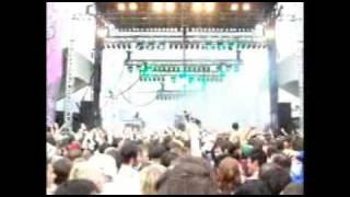 Crystal Castles | AirWar | Lollapalooza 2009