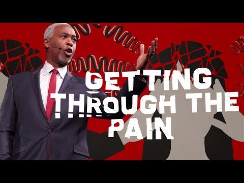 Getting Through The Pain | Bishop Dale C. Bronner | Word of Faith Family Worship Cathedral