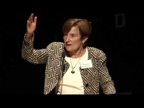 Senior Housing Today's Insights and a Vision for Tomorrow - Margaret Wylde