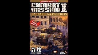 Classic Combat Mission Barbarossa to Berlin Assault on moon