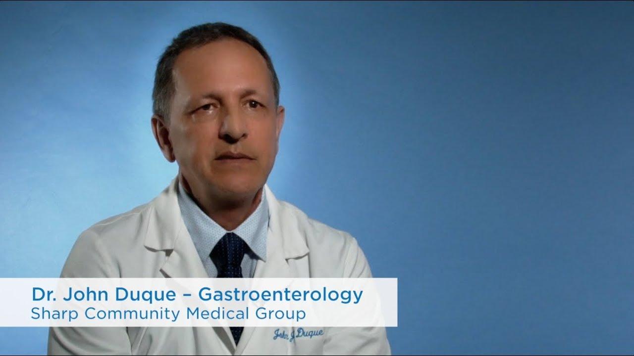Dr  John Duque | San Diego - Sharp HealthCare
