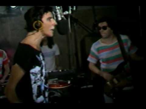 Charly Garcia- Demoliendo hoteles- Estudio 1984