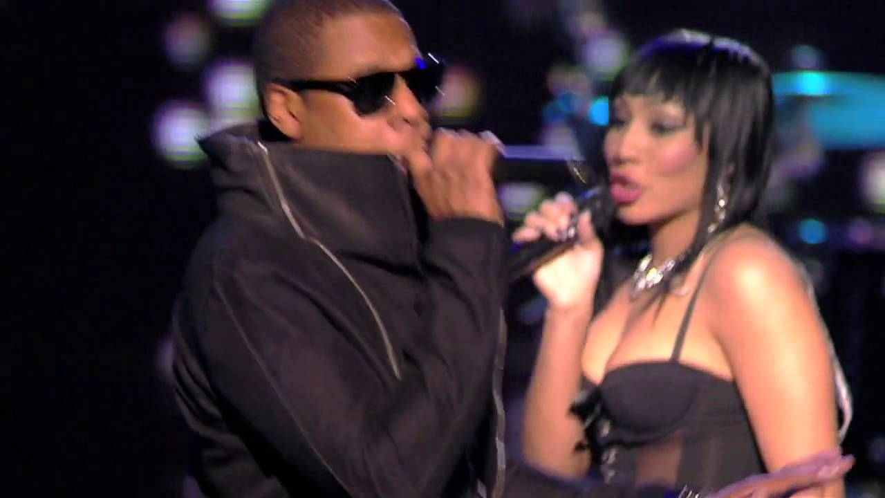 Jay z bridget kelly empire state of mind french award show nrj jay z bridget kelly empire state of mind french award show nrj ma 2010 youtube malvernweather Image collections
