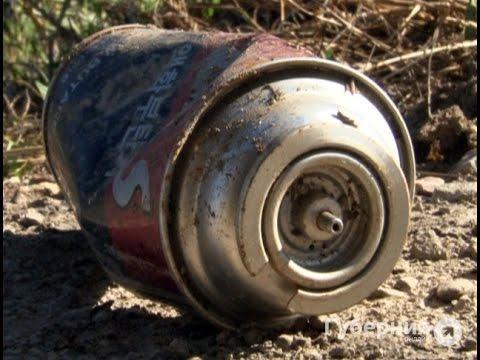 11-летний мальчик погиб, надышавшись газом.MestoproTV