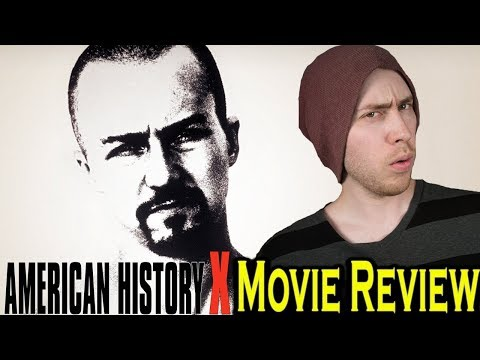 American History X (1998) - Movie Review