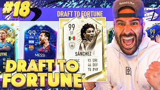 THE RAREST FUT DRAFT EVER!! 😲 FIFA 20 Ultimate Team Fut Draft
