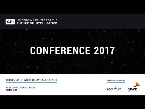 Future of Intelligence Live Stream