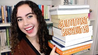 SUMMER READING WRAP UP