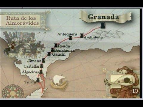 legado andalus ruta de los almorvides pueblos de cdiz y mlaga