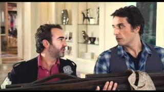 La Vérité si je mens 3 (2012) - Trailer