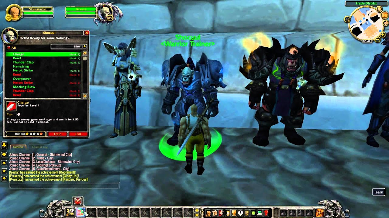 maxresdefault useful wow macros 2 drop mmr, train all spells, freeze client,Wow Macro Guild Invite