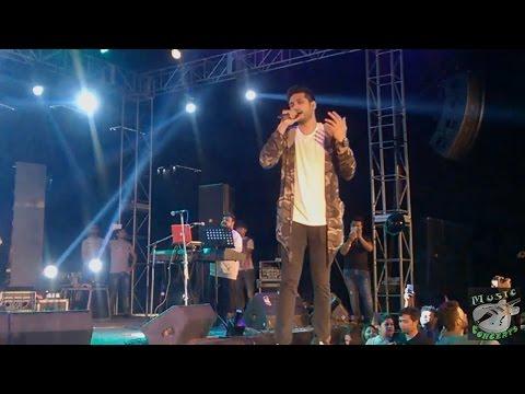 Arjun Kanungo Live Performance in Kolkata- Part 2