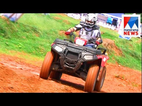 Polaris Off Road Vehicles | Fast Track | Old episode | Manorama News