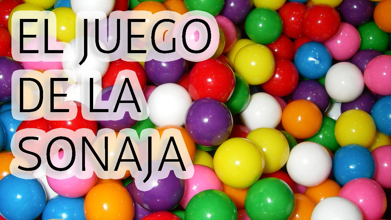 El Juego De La Sonaja Para Baby Shower Original Y Divertido Hd Youtube