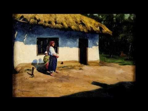 George Enescu, Impressions d'Enfance.