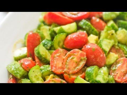 salade-d'avocats-recette-facile