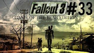 Fallout 3 GOTY edition Gameplay Español Parte 33 DERECHITO AL INFRAMUNDO - TALOS