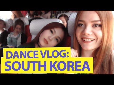 [DANCE LAB] Vlog, Ep.6: K-pop Cover Dance Festival in South Korea (Part 1)