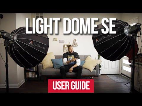 Light Dome SE | User Guide
