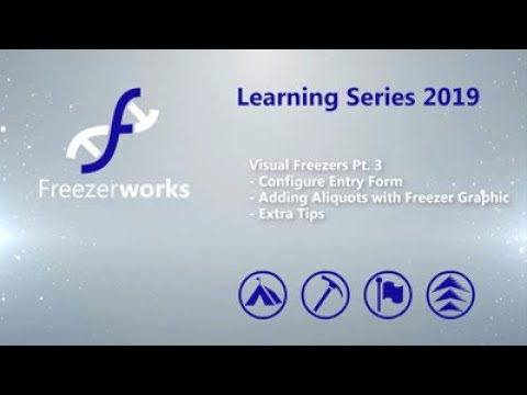 Visual Freezers Pt  3