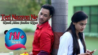 Teri Nazron Ne Kuch Aisa Jadoo Kiya || Ft. Arijit & Shree || Toshi Sabri || Bright Thinkers