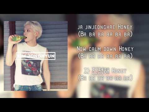 [ ENG HAN ROM LYRICS ] SHINee (샤이니) - Woof Woof [ COLOR CODED ]