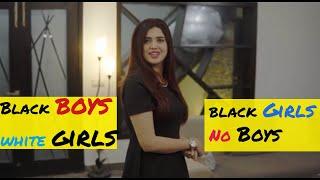 Gambar cover Black boys = White girls - Black girls = No Boys | True or Not | Zahid Nazir