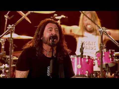 Foo Fighters - My Hero (Live)