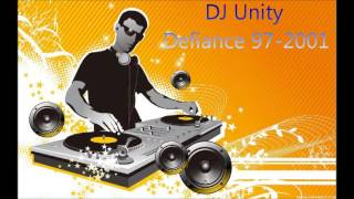 Dj Unity - Makina mix 98-99