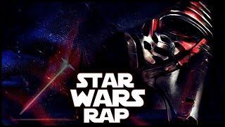 STAR WARS EPIC RAP   Kylo Ren - inVerso (Videoclip)