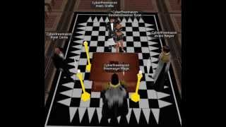 Gran Templo Cibernetico for Cyberfreemason Avatars meetings. Thumbnail