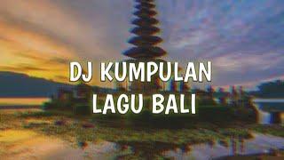 DJ KENANGAN HATI   MEWALI   PEJALAN TRESNA • DI JAMIN KENCENG!!!