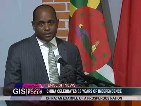 GIS Dominica, National Focus for September 24, 2014