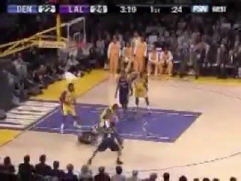 """Kobe Bryant """"MVP"""" Mix 2007-2008"""