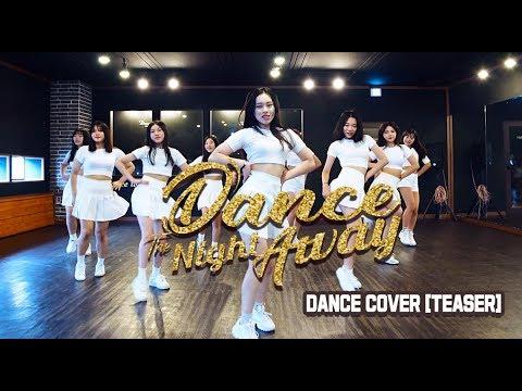 "TWICE(트와이스) ""Dance The Night Away"" DANCE COVER [TEASER]"