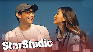 StarStudio.ph: Alex & Mikee answer cutie questions