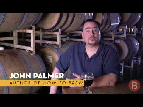 How to Brew: Everything You Need to Know to Brew Great Beer Every Time by John Palmer