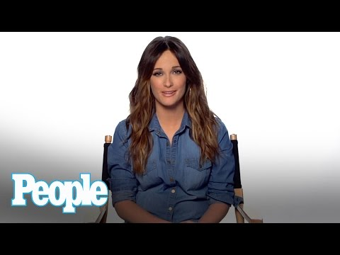 Kenny Chesney's Sweet Advice For Kacey Musgraves | People