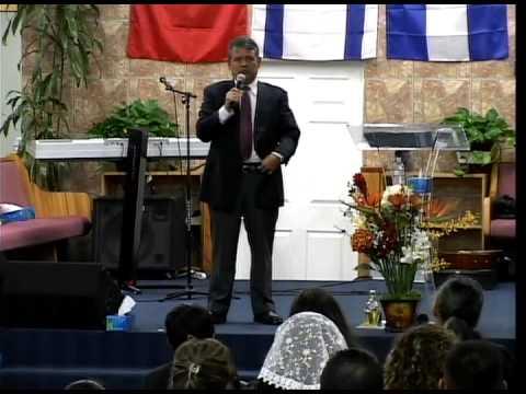 Iglesia Canaan Los angeles California