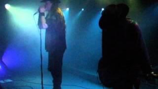 Elusive Dream on Sister Stavanger 12/5/2008