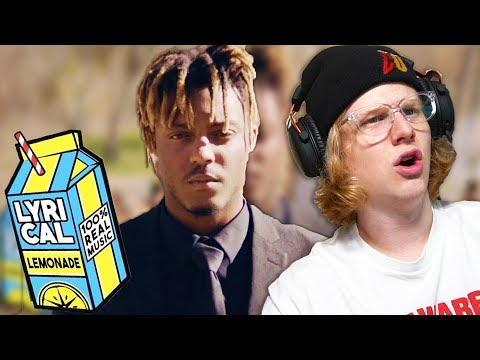 JUICE WRLD'S NEXT HIT?! Juice WRLD – Robbery (Dir. by @_ColeBennett_)