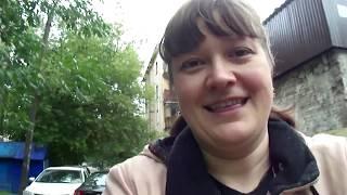 Прогулка в контактный зоопарк. Часть1 / Видео