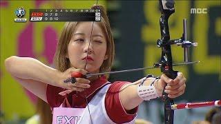 [Idol Star Athletics Championship] 아이돌스타 선수권대회 2부 -