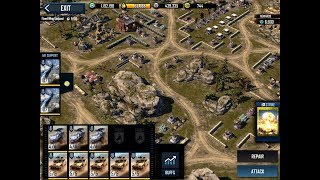 WCRA Light Vehicle Season lv60 Stronghold/Outpost with commentary
